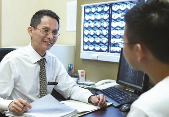 Oncologic Imaging Fellowship Programme