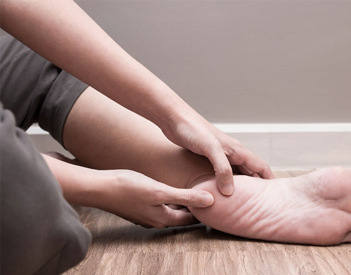 Tingling Or Numbness Over Hands Or Feet Peripheral Neuropathy