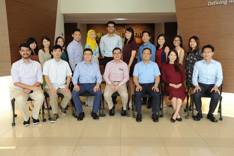 Lymphoma Genomic Translational Research Laboratory