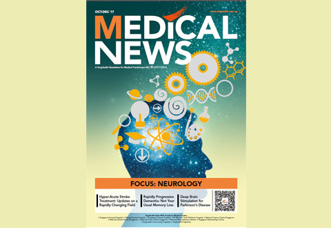 Medical News Neurology Oct-Dec 2017