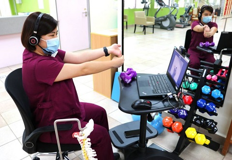 Technology set to change face of medical care