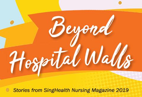 Beyond Hospital Walls