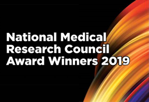 SingHealth Duke-NUS Academic Centre Shines at NMRC Awards!