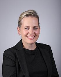 Dr. Rebecca Dent