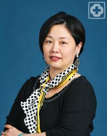 Dr Serene Lim Siu Tin